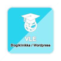 Blogiklinikka / Wordpress Passport, Wordpress, Badges, Letters, App, Google, Badge, Letter, Apps