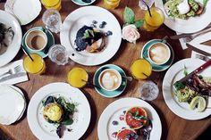 Lista: 10 bästa frukostställena i Stockholm