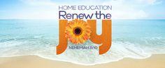 Virginia homeschool convention - located in Richmond, VA each June. HUGE resource for homeschool families.