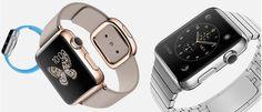 O relógio da Apple desencantou...