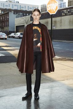 Givenchy Pre-Fall 2013: Skirting the Issue