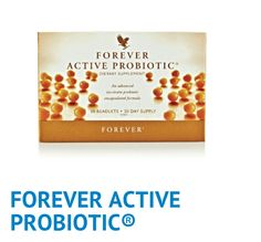 Great supplement for female body. Get your probiotics from our online store   https://shop.foreverliving.com/retail/entry/Shop.do?store=GBR&language=en&distribID=440500089826