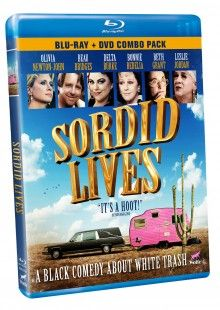 The cult classic comedy from writer-director Del Shores! Buy Sordid Lives: Blu-ray/DVD combo pack now from WolfeVideo.com!
