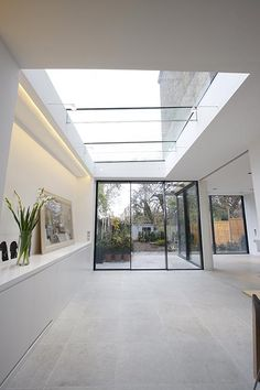 IQ Glass | Roof Glazing More