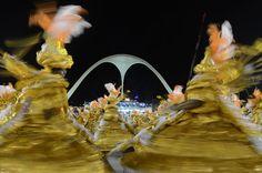#ImperioSerrano - Photo: #AlexandreMacieira | #VisitRio #RiodeJaneiro #Brasil #RioCarnival #Carnaval #Sambodromo #Rio #Samba #RJ