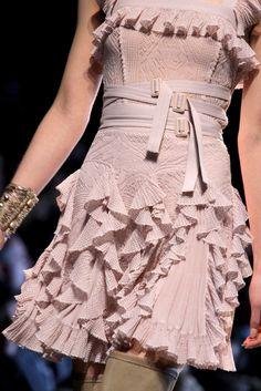 John Galliano for Christian Dior Fall Winter 2010