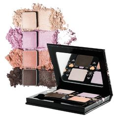 The Body Shop Dolly Pastels Holiday Eye Shadow Palette Limited Edition >>> See this great image  : Glitter Makeup