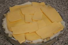 Perogi Casserole Recipe - Jackie Balla Perogi Casserole, Casserole Recipes, Instant Mashed Potatoes, 1 Stick Of Butter, American Cheese, Cooking Instructions, Betty Crocker, Oven, Lunch
