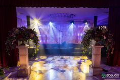 Wedding at Belmond Villa San Michele in Florence Italy Wedding, Florence, Wedding Planner, Stage, Villa, Lights, Weddings, Wedding Planer, Wedding Planners