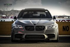 This was Trap Speed Competition. Beautiful high end cars race down a mile track side by side and trap speeds are recorded at the end. Bmw M5 F10, High End Cars, Bmw Love, Expensive Cars, Bmw Cars, Cars Motorcycles, Cool Cars, Competition, Automobile
