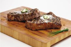Best Porterhouse Or T Bone Steaks Recipe on Pinterest
