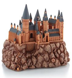 2013 Hogwarts Castle Harry Potter Hallmark Christmas Ornament | Hallmark Keepsake Ornaments at Hooked on Hallmark Ornaments