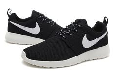 brand new 2c5a9 6e737 Encontrar Más Zapatillas de Running Información acerca de Envío gratis  nueva Roshe Run hombres mujeres negro
