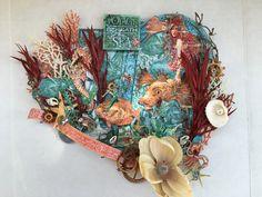 Voyage+Beneath+The+Sea+Tag - Scrapbook.com