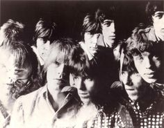Rolling Stones Aftermath US 1966