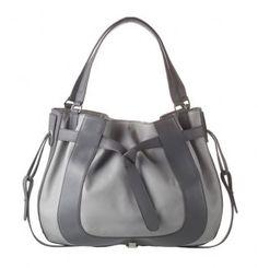 Kooba Grey Parker Bag at W Concept
