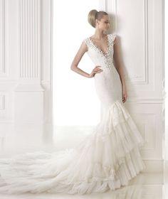 CAMERON, Wedding Dress 2015