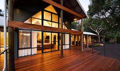 queenslander style ideas homes designs - Google Search