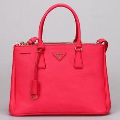 Prada Bag 2274C Red