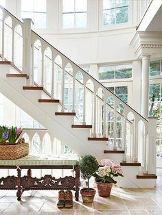 le tapis pour escalier en 52 photos inspirantes photos et design. Black Bedroom Furniture Sets. Home Design Ideas