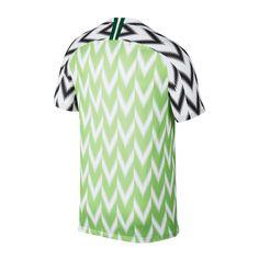 2018 World Cup Nigeria Home Soccer Jersey Shirt 610101ed4
