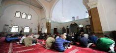 POUR L'INDEPENDANCE KABYLE !: Islamisation de la Kabylie 85 nouveaux Imams pour ...