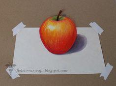 Inspiracje Projektantek Apple, Fruit, Apple Fruit, Apples