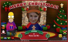 Merry Christmas! :)