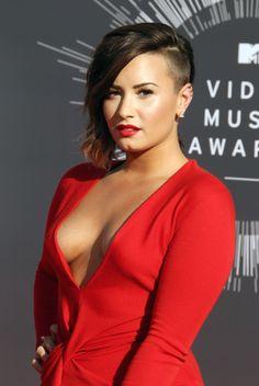 19 Year Old Demi Lovato. #Demi #Lovato #Year