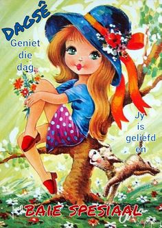 G Morning, Good Morning Wishes, Lekker Dag, Afrikaanse Quotes, Goeie More, Africa Art, Good Night Quotes, Disney Characters, Fictional Characters