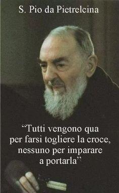 Funny Italian Quotes, Italian Humor, Quotes Thoughts, Love Quotes, Roman Church, Catholic Quotes, Catholic Saints, Good Vibes, Motto