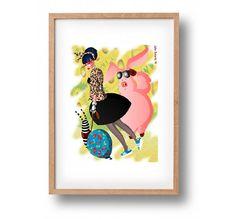 DOWNLOAD ISTANTANEO. Poster colori Arte da di julioroberts