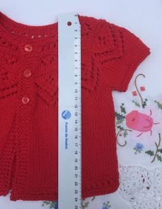 Blog Abuela Encarna: 2020 Baby Sweater Knitting Pattern, Activated Carbon Filter, Baby Sweaters, Crop Tops, Blog, Women, Fashion, Knit Jacket, Crochet Baby