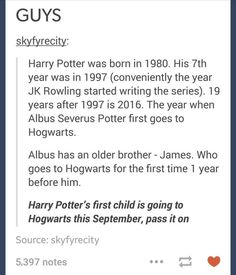 Harry Potter Revelations!!