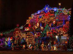 best christmas lights displays in america - Bing Images