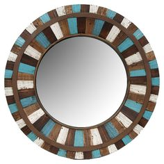 Voletta Wall Mirror.