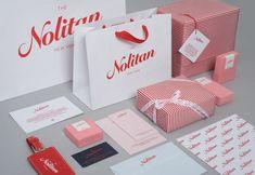 22 Amazing Examples Of Branding Design