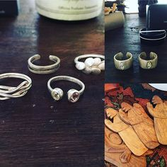 早速シュトーレンも個人的に予約した。 ラトリエのギフト♡大切な人へこんなのもご用意しています。 勝手にセレクトさせていただいたザファクトリーオリジナルリングとアンティークのオーナメント。 #latelierdemaisondecampagne #自由が丘 #christmas #gift #shop #thefactory #antiques #jewelry #ambiente #全部欲しい