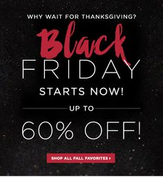Carols Daughter: Hurry, Hurry! BLACK FRIDAY up to 60% OFF Sale Ends at Midnight! | Milled