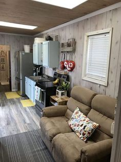 Custom Container Home - Tiny House for Sale in null, Texas - Tiny House Listings Storage Container Homes, Cargo Container, Shipping Container Homes, Storage Containers, Tiny House Listings, Tiny House Plans, Cristina Celestino, Container Conversions, Container Architecture