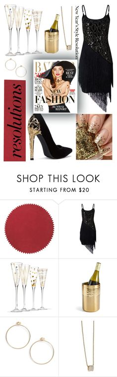 """""""#PolyPresents: New Year's Resolutions"""" by wolfphoenix ❤ liked on Polyvore featuring nanimarquina, Martha Stewart, ZoÃ« Chicco, GUESS, contestentry and polyPresents"""