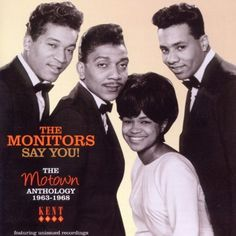Say You! The Motown Anthology 1963-1968 Monitors https://www.amazon.com/dp/B004VV42IK/ref=cm_sw_r_pi_dp_x_eZjWybYMS4VX1