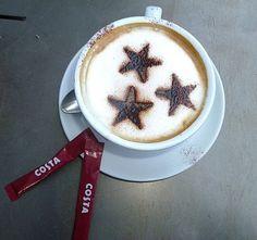 more coffee art by helenoftheways, via Flickr