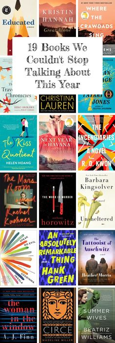 19 Books We Couldn't Stop Talking About This Year 101 Nights of Great Sex Edition!): Secret Sealed Seductions For Fun-Loving Couples Best Books To Read, I Love Books, New Books, Books To Read 2018, Great Books, Book Suggestions, Book Recommendations, Reading Lists, Book Lists