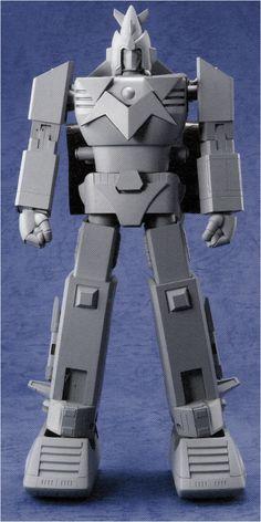 波羅五號︱超電磁マシーン ボルテスV︱Voltes V︱V型電磁俠︱太空五虎將︱超電磁機器人波魯吉斯V︱Soul of Chogokin︱超合金魂