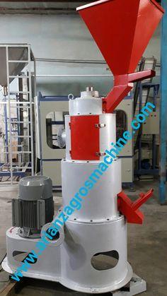 دستگاه پوست گیر گندم و جو  طراحی و ساخت : ماشین سازی آریان زاگرس yon.ir/m4neM www.arianzagrosmachine.com