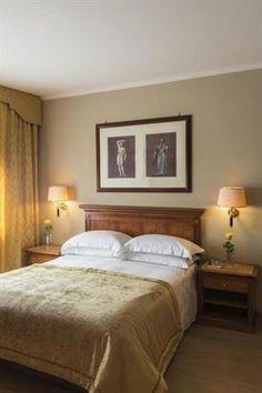 World Hotel Finder - Starhotels Michelangelo Rome