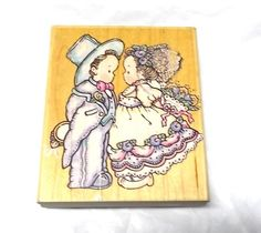 Weddings  Penny Black With This Ring rubber stamp 266K Wood Mounted occasions #PennyBlack #Weddings
