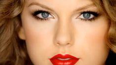 taylor swifts eyes   Taylor Swift, la cara de CoverGirl 'NatureLuxe'