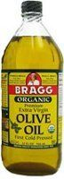 Bragg Organic Extra Virgin Olive Oil - This is another item in your Paleo Cupboard that you will use frequently. I always keep a few bottles handy so that I don't run out.